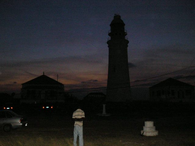 San Salvador Lighthouse Picture 9