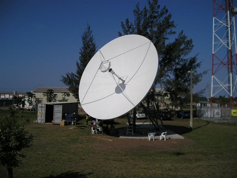 9 Meter Install Mozambique Africa Picture 3