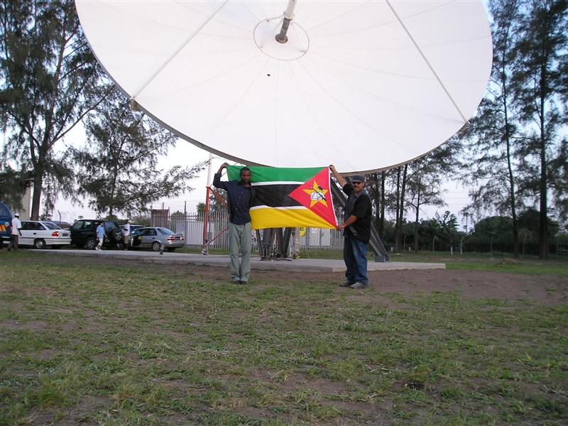 9 Meter Install Mozambique Africa Picture 5